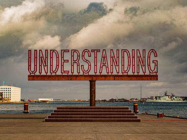 Understand Yourself and Understand Others